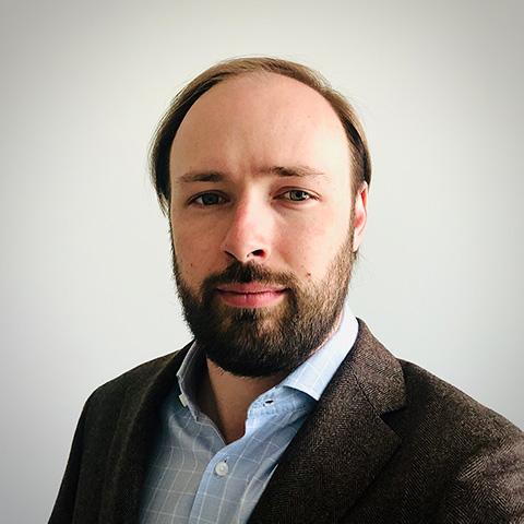 Profielfoto Pieter Steger